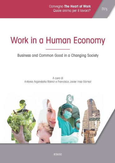 Work in a Human Economy ePub
