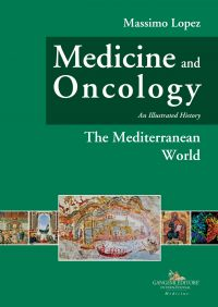 Medicine and oncology. Illustrated history