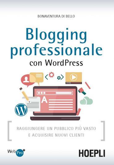 Blogging professionale con WordPress ePub