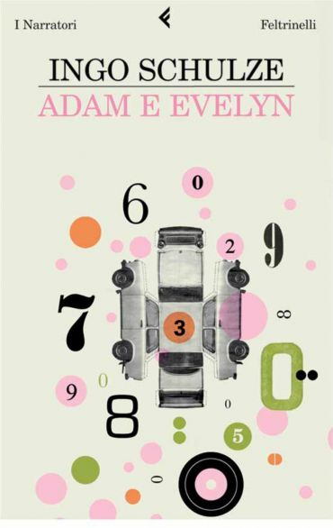 Adam e Evelyn ePub