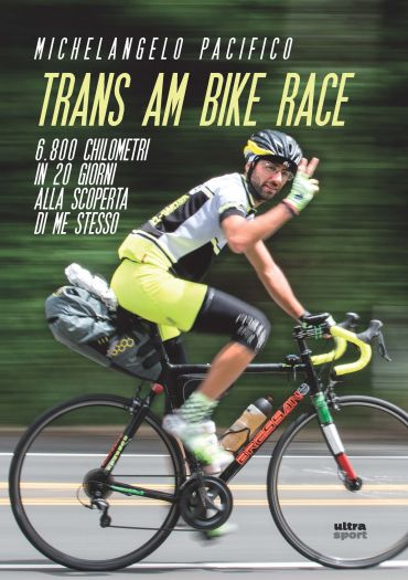 Trans am bike race ePub
