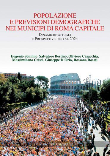Popolazione e previsioni demografiche nei municipi di Roma Capit
