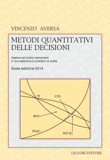 Metodi quantitativi delle decisioni