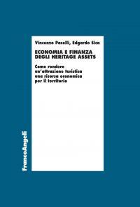 Economia e finanza degli heritage assets