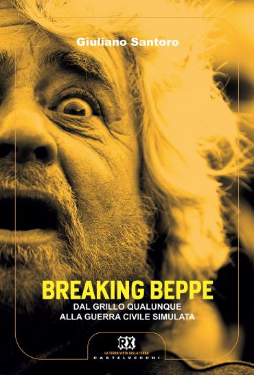 Breaking Beppe ePub