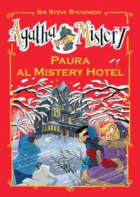 Paura al Mistery Hotel (Agatha Mistery) ePub