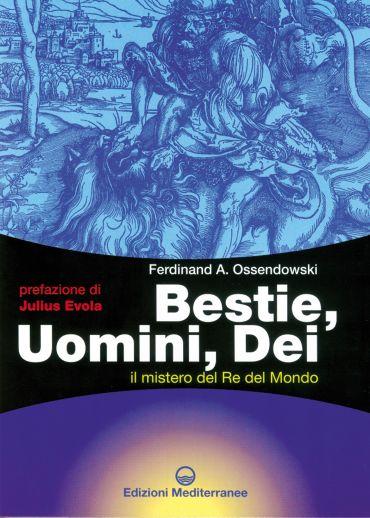 Bestie, Uomini, Dei ePub