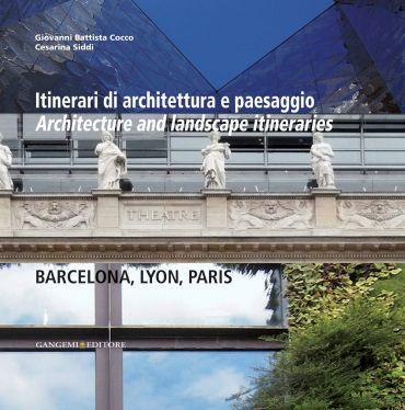 Itinerari di architettura e paesaggio ePub