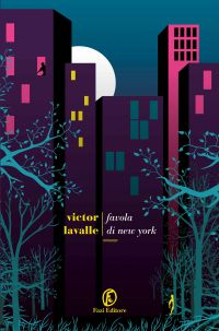 Favola di New York ePub