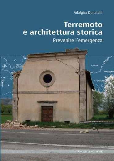 Terremoto e architettura storica ePub