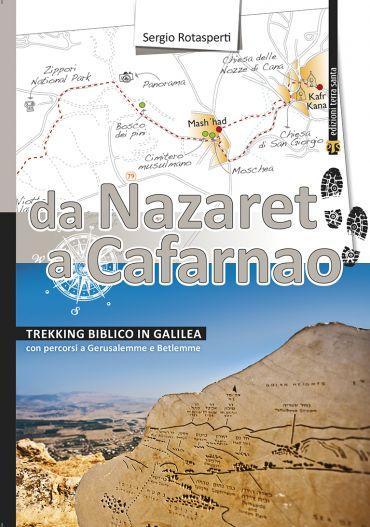 Da Nazaret a Cafarnao ePub