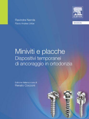 Miniviti e placche: Dispositivi temporanei di ancoraggio in orto