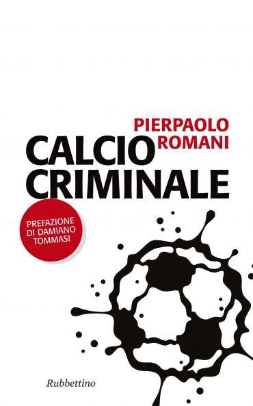 Calcio criminale ePub