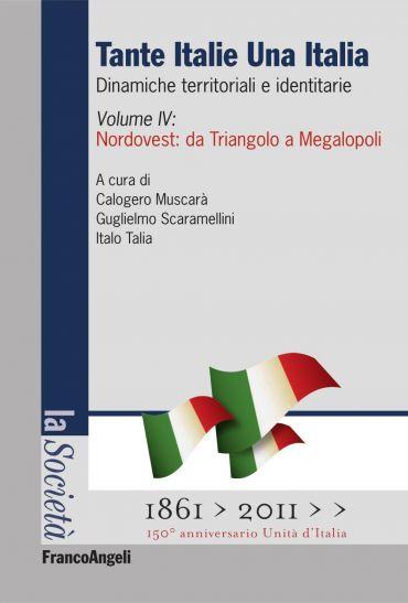 Tante Italie Una Italia. Dinamiche territoriali e identitarie. V
