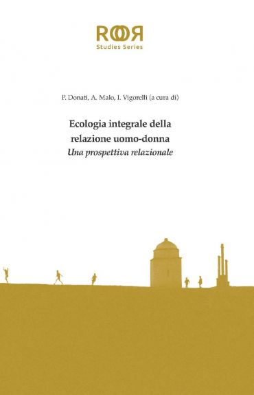 Ecologia integrale della relazione uomo-donna ePub