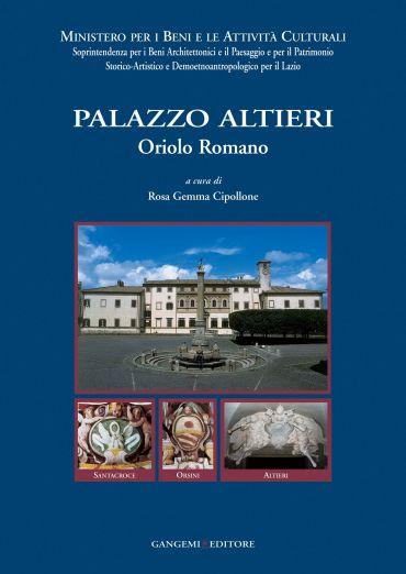 Palazzo Altieri - Oriolo Romano