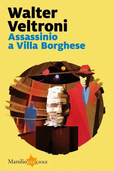 Assassinio a Villa Borghese ePub