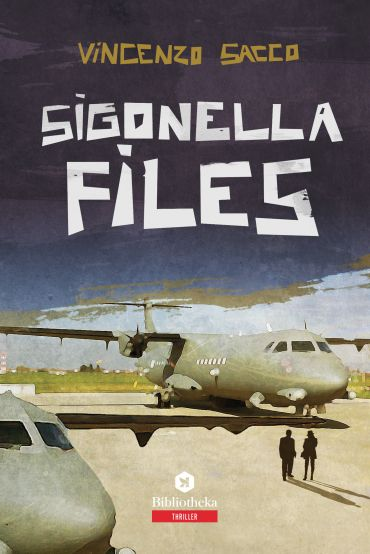Sigonella Files ePub