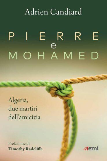 Pierre e Mohamed ePub