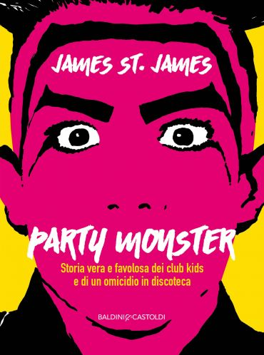 Party Monster ePub