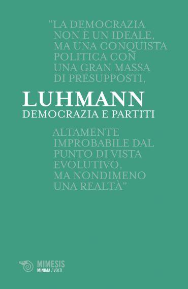 Democrazia e partiti ePub