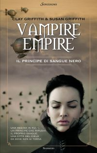 Vampire Empire. Il principe di sangue nero ePub