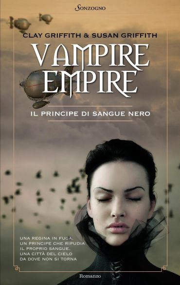 Vampire Empire. Il principe di sangue nero