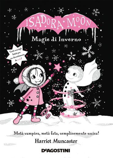 Isadora Moon. Magie di inverno ePub