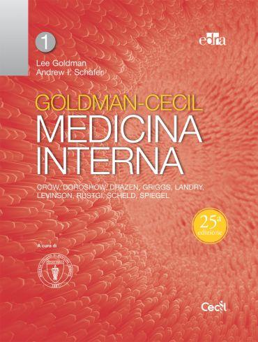Goldman-Cecil Medicina Interna ePub