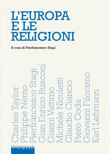 L'Europa e le religioni ePub