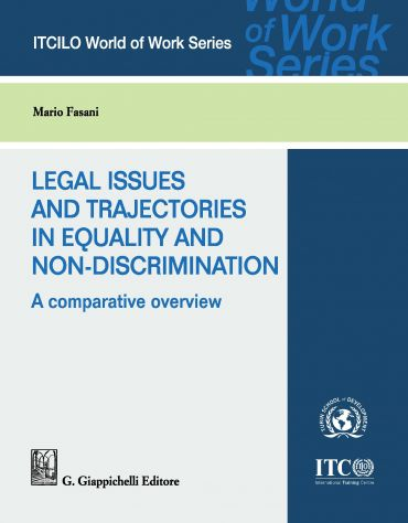 Legal issues and trajectories in equality and non-discrimination