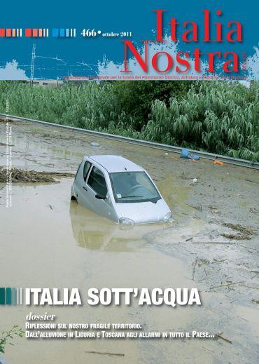 Italia Nostra 466/2011
