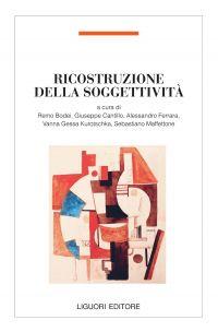 Ricostruzione della soggettività Reconstruction of Subjectivity