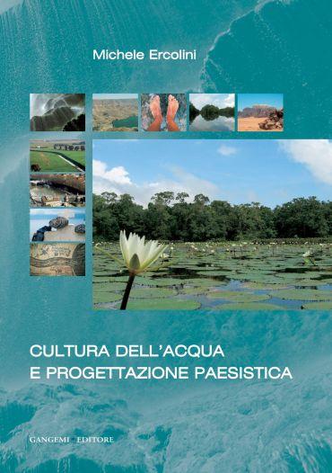 Cultura dell'acqua e progettazione paesistica ePub