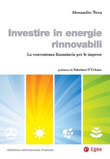 Investire in energie rinnovabili ePub