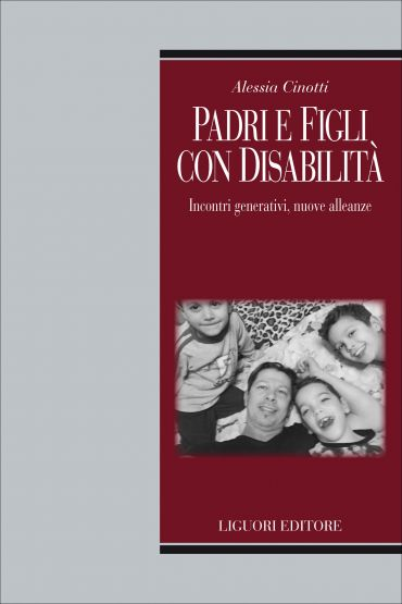Padri e figli con disabilità ePub