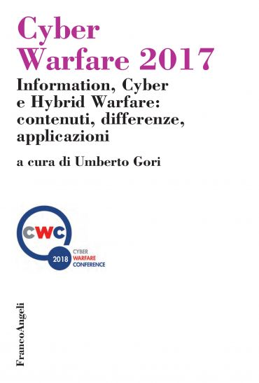 Cyber Warfare 2017