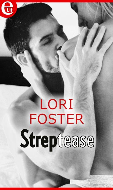 Streptease (eLit) ePub
