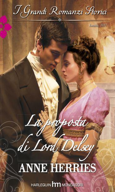 La proposta di Lord Delsey ePub