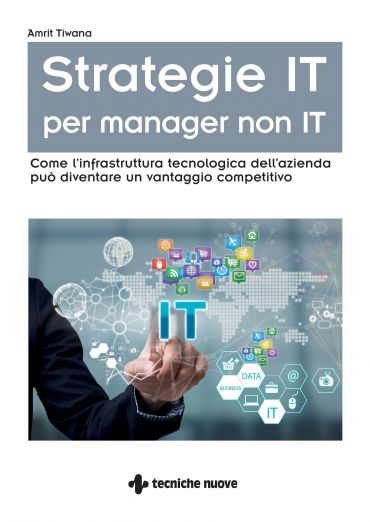 Strategie IT per manager non IT