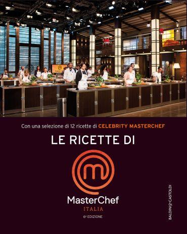 Le ricette di MasterChef Italia ePub
