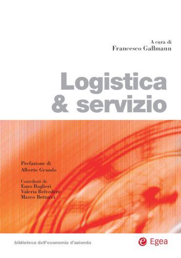 Logistica & servizio ePub