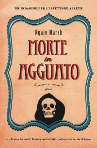 Morte in agguato ePub