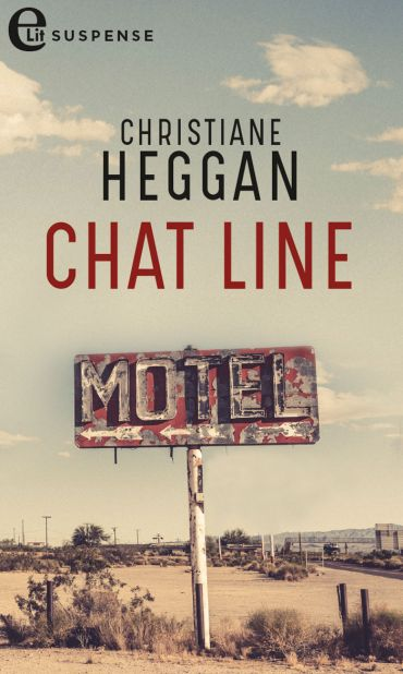 Chat line (eLit) ePub