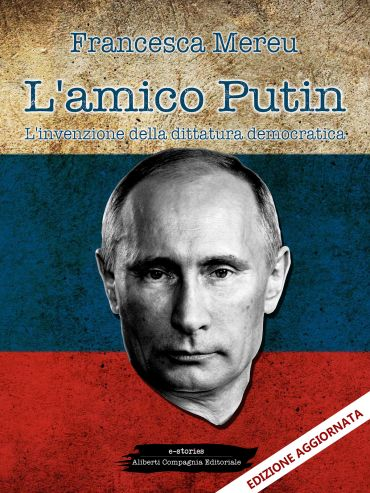 L'amico Putin ePub