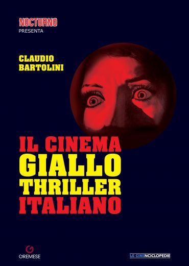 Il cinema giallo - Thriller italiano ePub