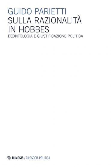 Sulla razionalità in Hobbes ePub