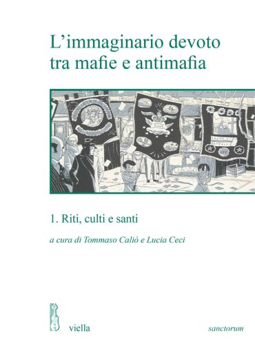 L'immaginario devoto tra mafie e antimafia 1 ePub