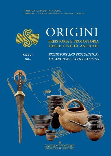 Origini - XXXVI ePub