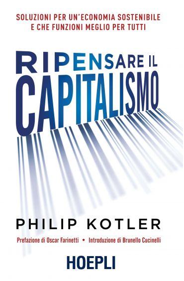 Ripensare il capitalismo ePub